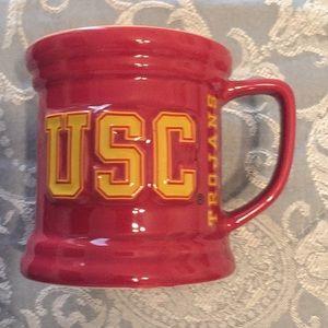 USC Kitchen - USC Trojan coffee mug
